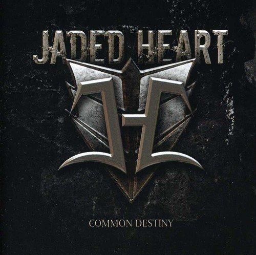 Jaded Heart: Common Destiny (Audio CD)