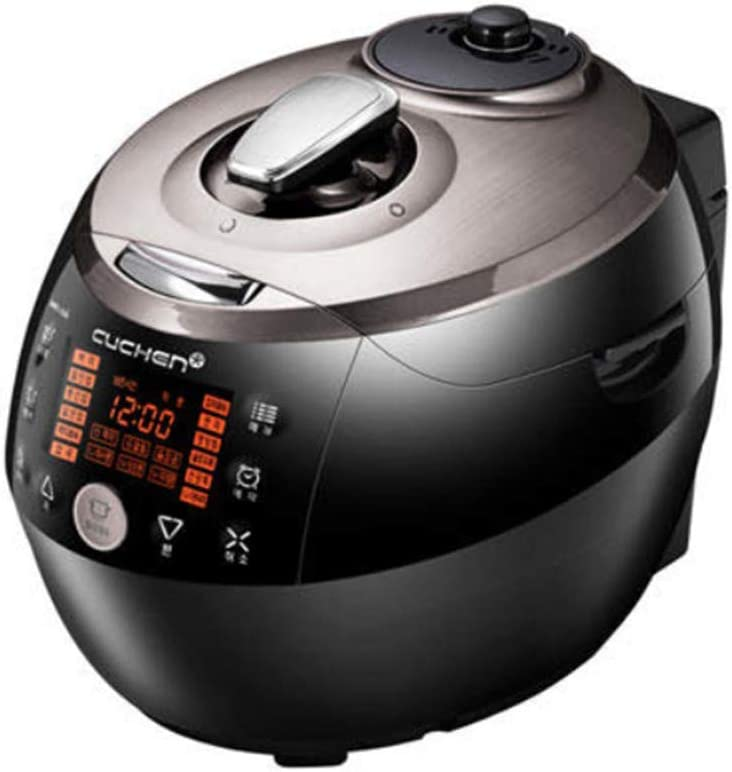 Cuchen Venus 6persons Electricity Pressure Rice Cooker CJS-FC0609K 220V