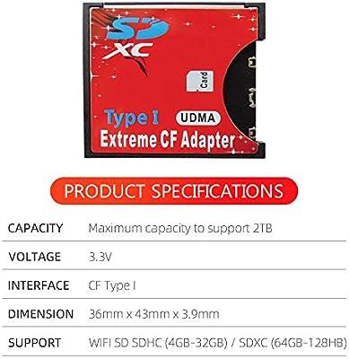 Amazon.com: Soporte para tarjetas de alta velocidad de ...
