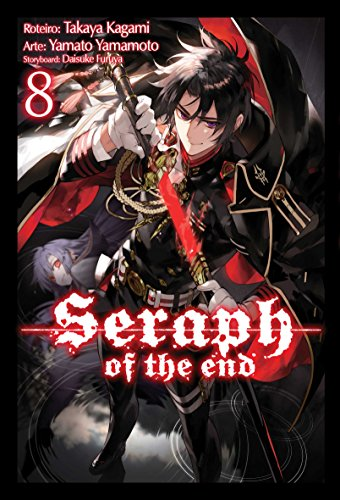 Seraph of the End - Volume 8