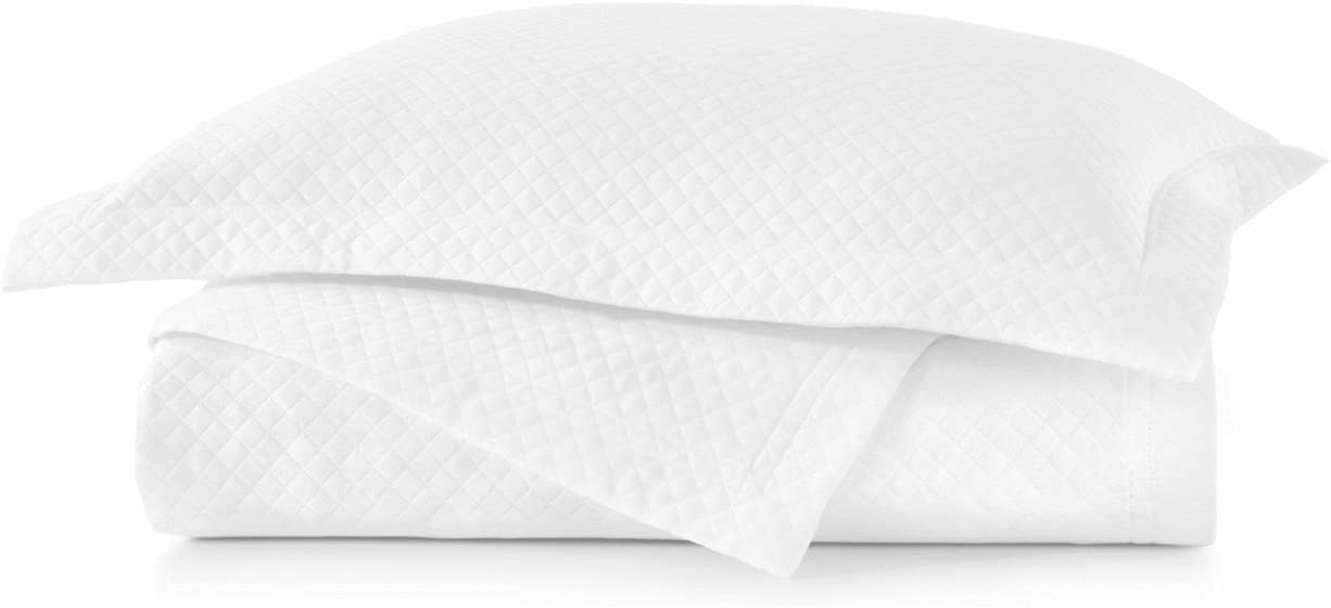 Peacock Alley Oxford Matelass/√ Coverlet