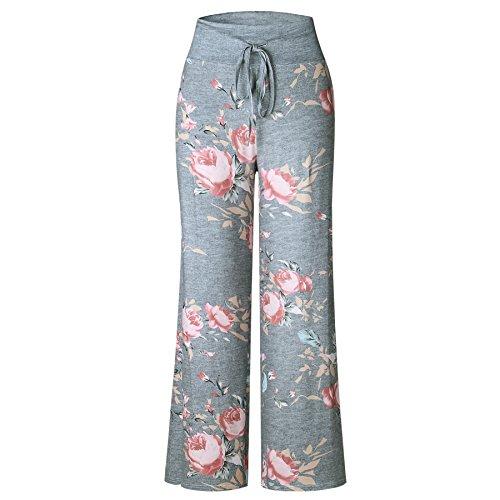 Mujer Pantalón Famulily Famulily Famulily Para Para Gris Mujer Para Pantalón Pantalón Mujer Para Famulily Gris Gris Pantalón qFwvfv