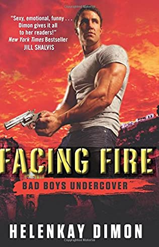 book cover of Facing Fire