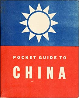 A Pocket Guide To CHINA: Including Milton Caniff Cartoon Strip: Milton Caniff, Various members Special Services Division, US Army: Amazon.com: Books