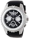 Momentum Men's 1M-DV26B4B D6 Chrono Analog Dive Chronograph and Oversized Date Watch