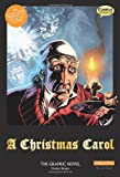img - for A Christmas Carol: Original Text: The Graphic Novel (British English) book / textbook / text book