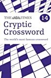 Cryptic Crossword, Times Mind Games Staff, 0007319290