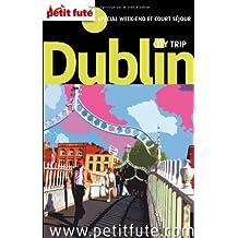 DUBLIN CITY 2011 + PLAN DE VILLE ET MÉTRO