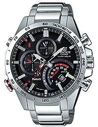 Casio (EDIFICE)「TIME TRAVELLER」EQB-501XD-1AJF-(Japan Import-No Warranty) by Premium-Japan