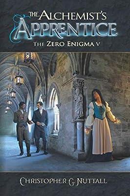 The Alchemist's Apprentice (The Zero Enigma)