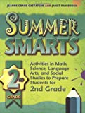 Summer Smarts 2nd grade