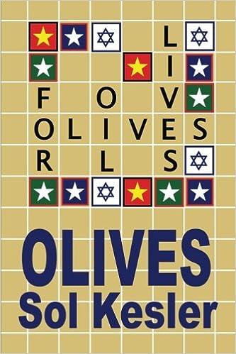 Book Olives: Oil for Lives: Oil for Lives: Volume 8