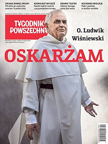 Magazines : Tygodnik Powszechny