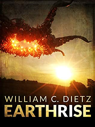 book cover of Earthrise