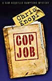 Image of Cop Job (Sam Acquillo Hamptons Mysteries)