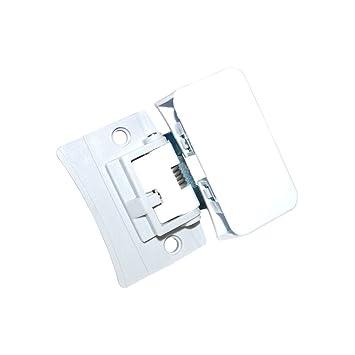 Bosch Lavadora Blanco Puerta Mango 055032: Amazon.es ...