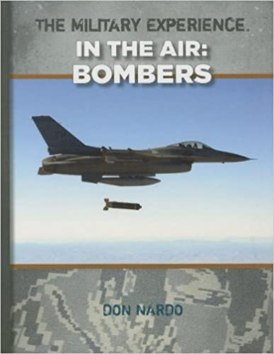 Book Bombers (Military Experience: In the Air)