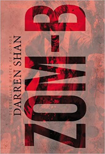Image result for zombie darren shan