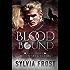 Bloodbound (BBW Shifter Romance Novel) (Moonfate Serial Book 3)