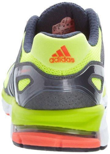 Adidas Response Cushion 22 Løbesko Grøn b06Dt