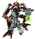 : LEGO BIONICLE Avak