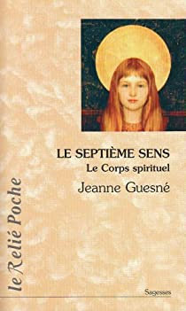 Le septième sens par Guesne