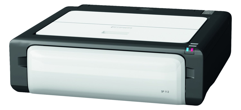 ricoh sp112 a4 black white mono laser printer 11street. Black Bedroom Furniture Sets. Home Design Ideas