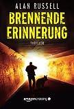Brennende Erinnerung (German Edition)