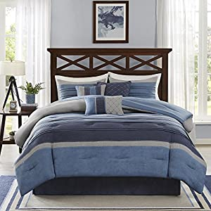 514OUeLty-L._SS300_ Coastal Comforters & Beach Comforters