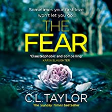 The Fear Audiobook by C. L. Taylor Narrated by Clare Corbett