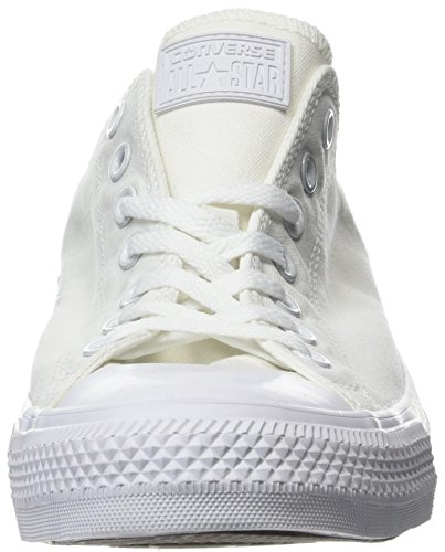 Converse White Hi unisex Zapatillas Star Blanco All 0Tq7rw0