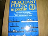 Merchant Fleets in Profile, Duncan Haws, 0850593522