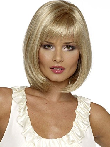 Paige Petite by Envy Wigs, Color Chosen: Creamed Coffee (Hair Coffee Wig)