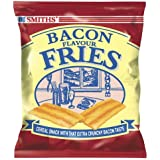 Smiths Bacon Flavour Fries (Pack of 24)