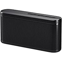AUKEY Bluetooth Speaker with Boosted Bass, Powerful Sound and Power Bank Function for iPhone, Samsung Phones, and More