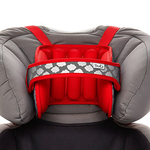 napup-child-car-seat-head-support-a-comfortable-safe-sleep-solution-red