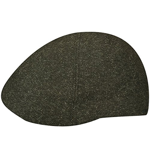Bailey of Hollywood Mens Waddel Hat L