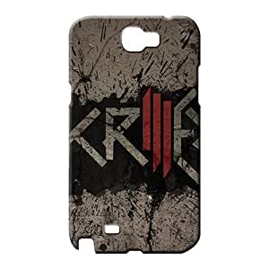 samsung note 2 covers protection Perfect pattern phone carrying skins skrillex dubstep wallpaper