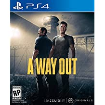 Electronic Arts A Way Out Playstation 4