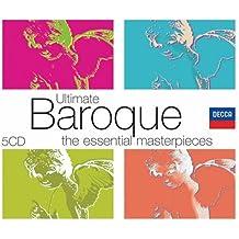 Ultimate Baroque [5 CD Box Set]