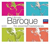 Classical Music : Ultimate Baroque [5 CD Box Set]
