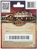 Texas Roadhouse Gift Card 25