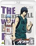 黒子のバスケ 2nd SEASON 4 [Blu-ray]
