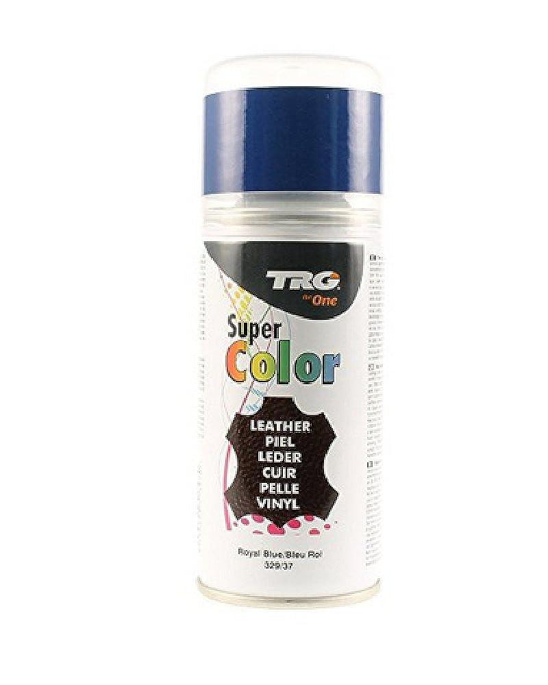 TRG Super Color Teinture aé rosol 150 ml Cuir, vinyle et toile vinyle et toile Dye (Beaucoup de Couleurs Disponibles) - - Beige(349/58)