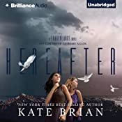 Hereafter: A Shadowlands Novel, Book 2 | Kate Brian