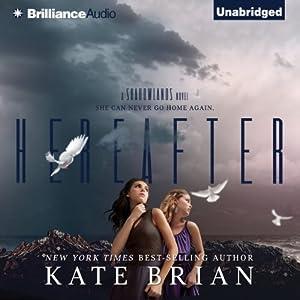 Hereafter Audiobook