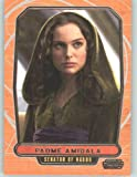 2012 Star Wars Galactic Files #68 Padme Amidala (Non-Sport Collectible Trading Cards)