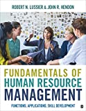 img - for Fundamentals of Human Resource Management: Functions, Applications, Skill Development book / textbook / text book