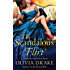 The Scandalous Flirt (Cinderella Sisterhood Series)