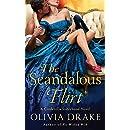 The Scandalous Flirt (Cinderella Sisterhood Series)